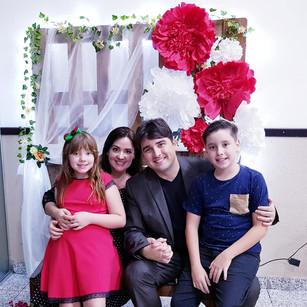 Encontro da Família