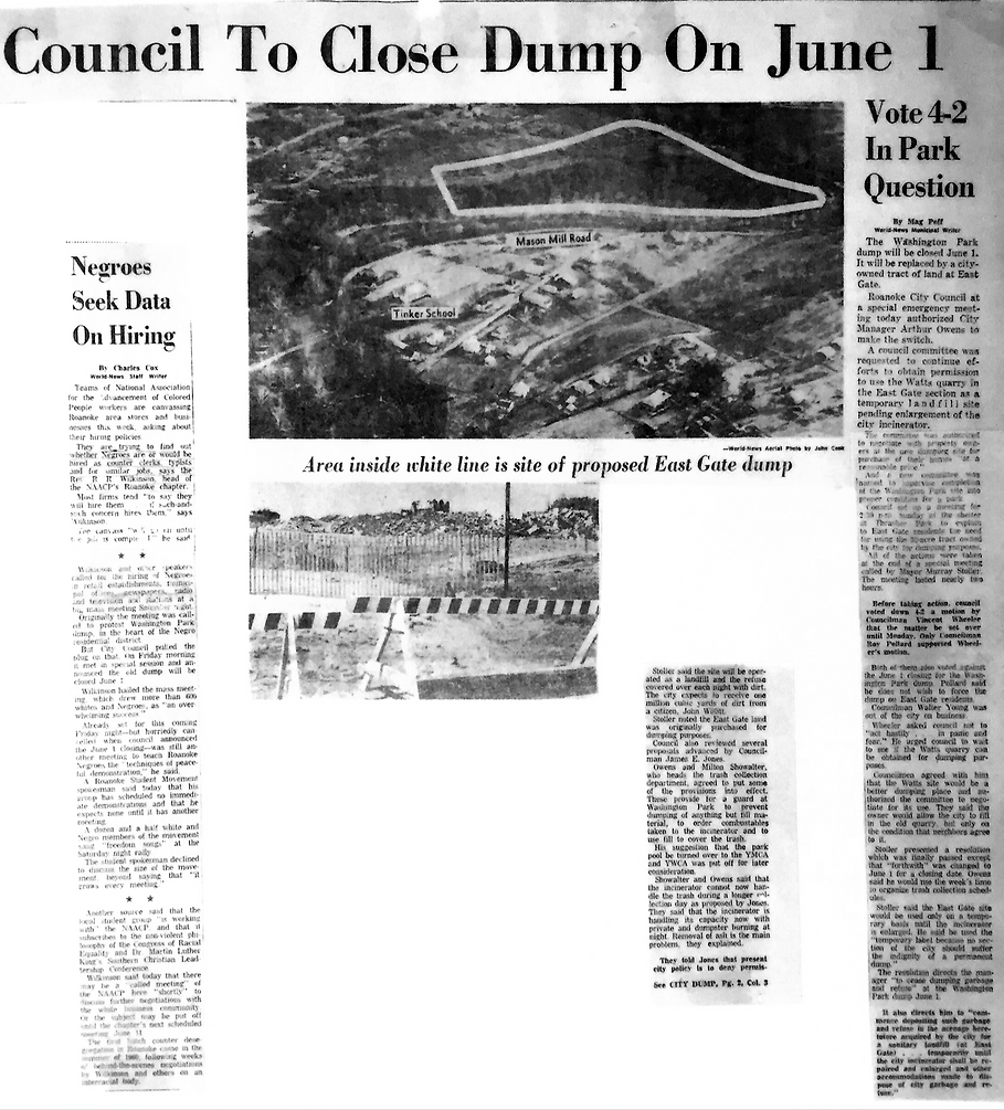 Roanoke City Council closes dump.png