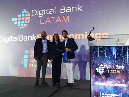 CheckRocket gana en el Digital Bank Santo Domingo 2019