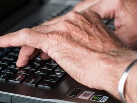 Interfaz simple y atractiva: la clave de la adaptación tecnológica de los adultos mayores