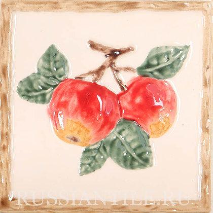 """Плитка """"Яблоки"""""""