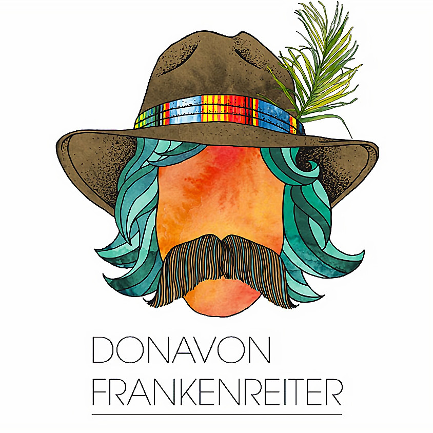 Donavon Frankenreiter - Tokyo Oceans People Festival