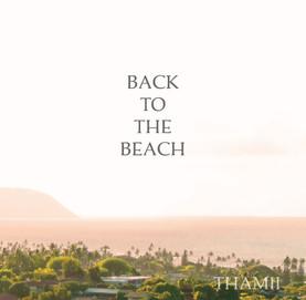 Thamii 最新アルバムリリース!