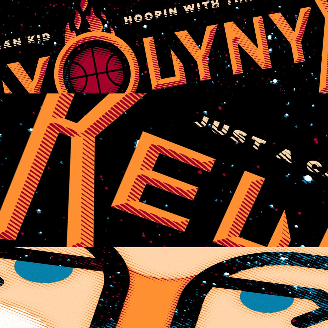 Kelly Olynyk