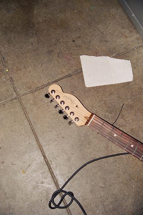 Fender Offsets Campaign
