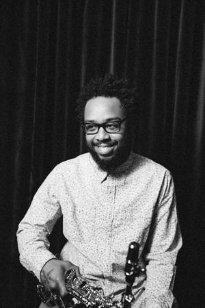 Terrace Martin - How Jazz Saved Hip Hop Again - Playboy