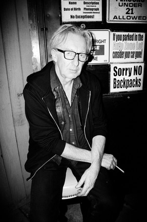 Rat Scabies - The Damned