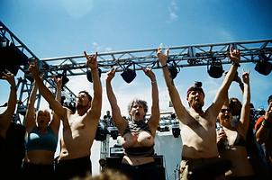 Motörhead's Motörboat Cruise, The Last