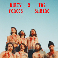 Dirty Fences x The Shrine - High School Rip