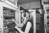 Marshall Headphones - Major II Bluetooth Campaign