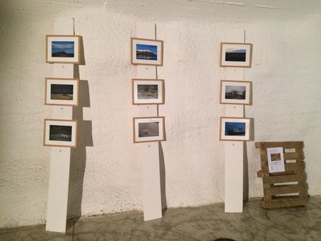 Photographs for ArtArctica festival