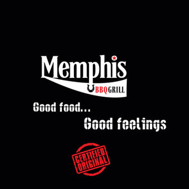 Memphis BBQ Grill