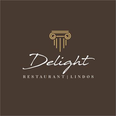 Delight Restaurant Lindos