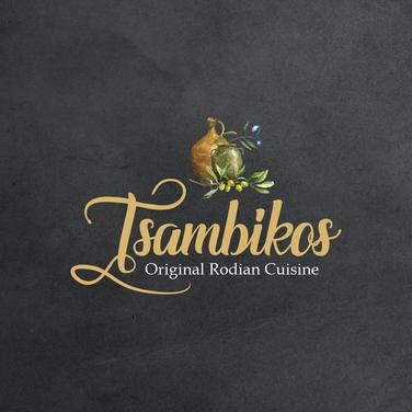 Tsambikos Restaurant Kolymbia