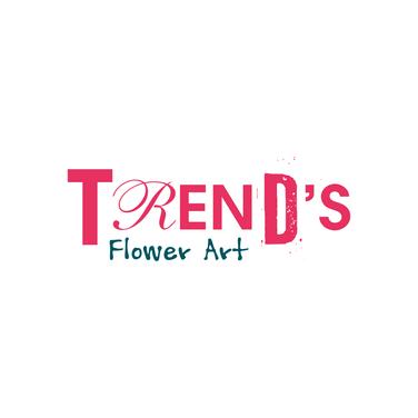 Trend's Flower Art