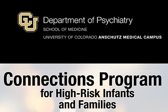 Clinical services for women and families with high-risk pregnancies, perinatal medical complications, and parents coping with the loss of a baby