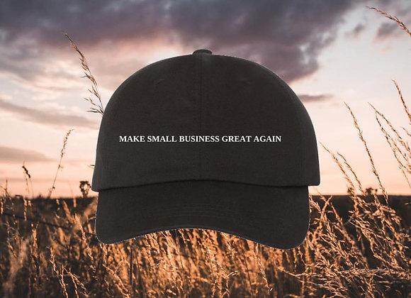 MSBGA HAT (PRE-ORDER $35)