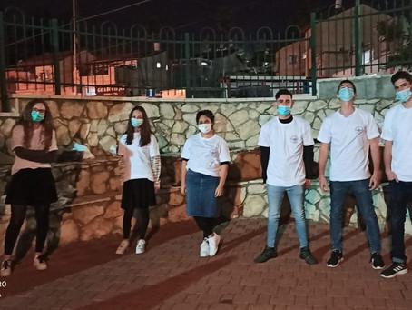 Vite da volontari#07_Arrivano i Coronavirus Ambassadors che ci ricordano le regole anti-covid