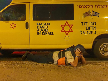 Israele sotto attacco: la tregua e le conseguenze dell'emergenza