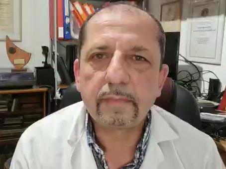 Vaccini in Israele: la testimonianza del Dott. Roberto della Rocca
