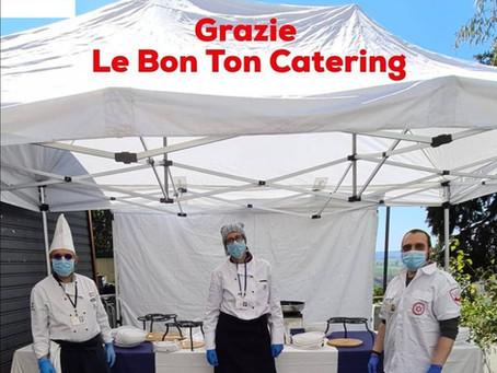 Cucina casher contro il coronavirus a Roma
