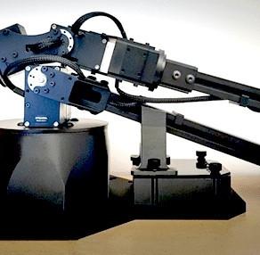 Bracci robotici e chip neuromorfico. Fantascienza? No, ALYNnovation