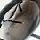 Thumbnail: Black on black leather bag