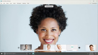 Welcome to the new Cisco Webex Meetings experience