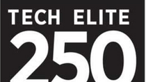 Katalyst Namedto the2020Tech Elite250by CRN®