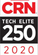 Katalyst Named to the 2020Tech Elite 250 by CRN®