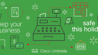 'Tis the Season to Increase your Cyber Security