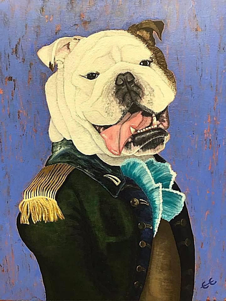 Winston ECCE ART