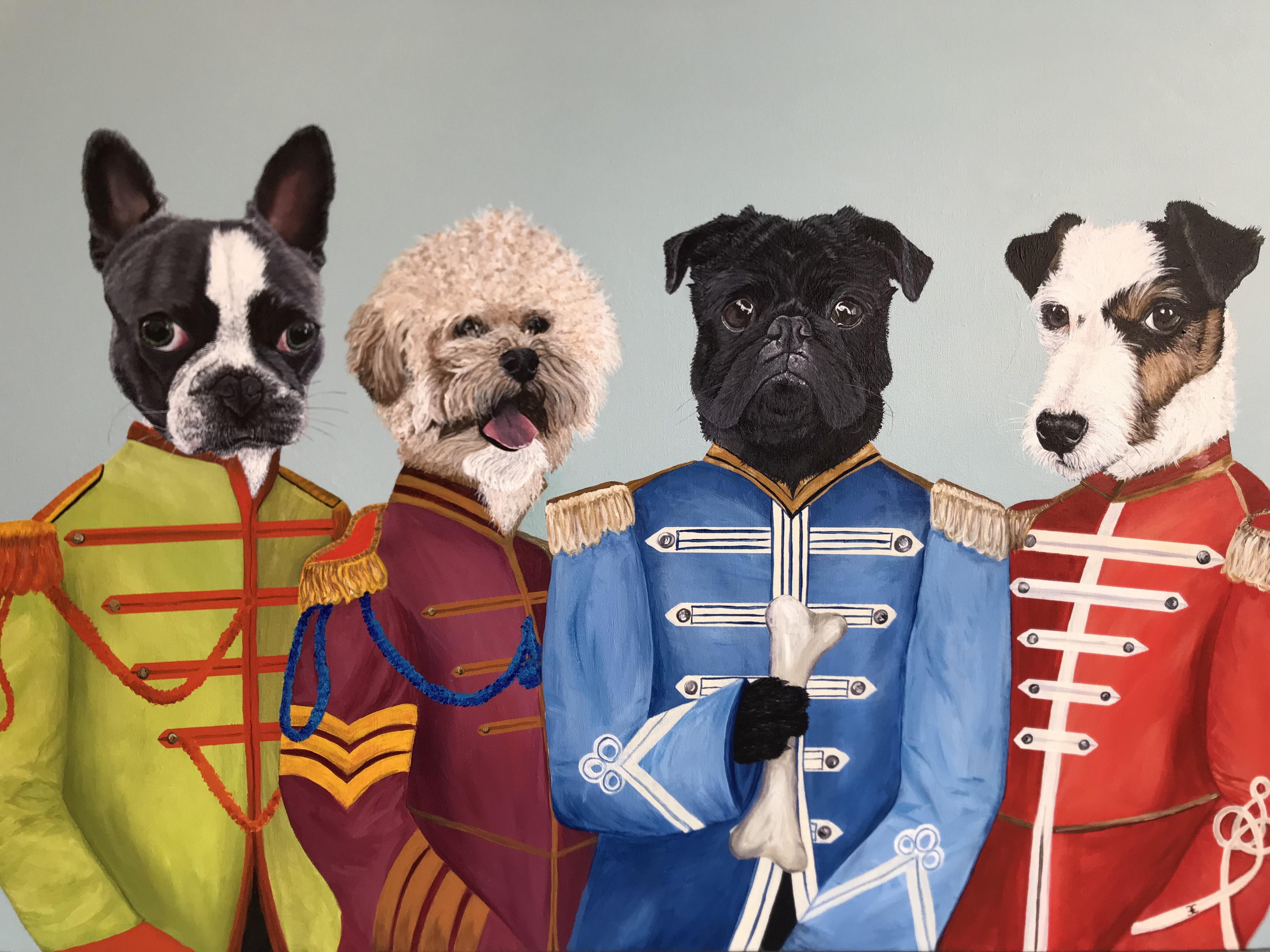 Sargent Dog's