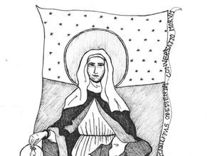 O Baugeid! En oppmerksomhet til Baugeid Dagsdatter, abbedisse ved Gimsøy kloster