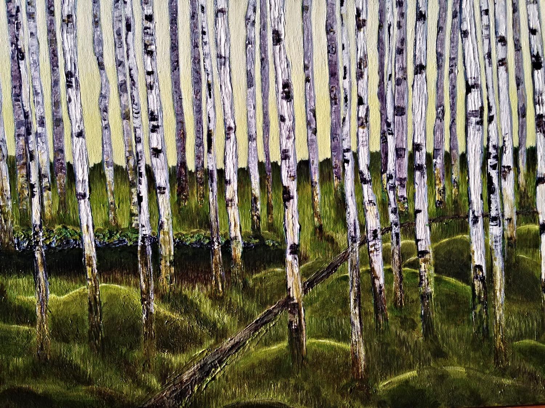 """Birch Trees"""