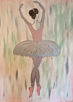 Ballerina ECCE Art