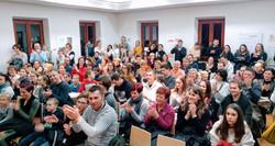 občinstvo - koncerti