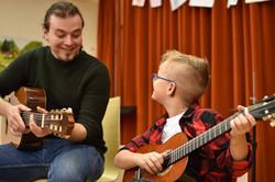 kitara Matic na odru