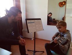 kitara Bor