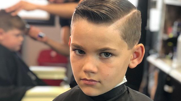 Nothing personal just business💈#kids #k