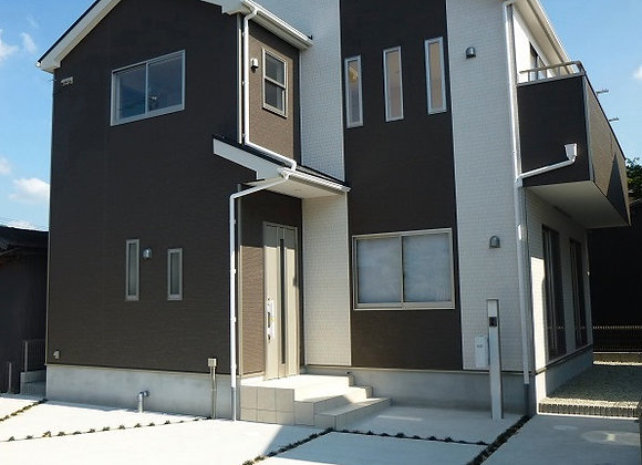 奈良市新築一戸建