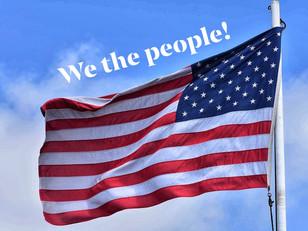 We Take Action! SCOTUS nominee.