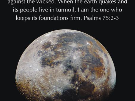 God Says!