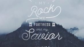Psalms 18 Decree!