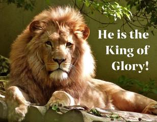 We Declare Psalm 24!