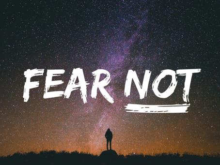 365 Fear Not Scriptures