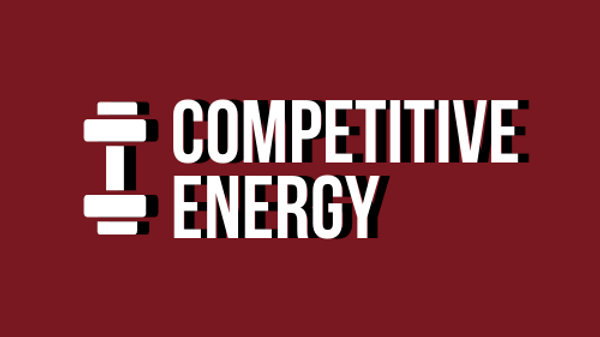 Competitive Energy