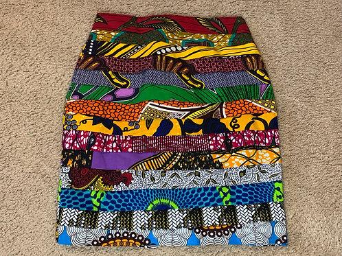 Ghanaian Women's Clothing