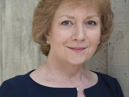 Mary E. Joyce Awarded WSCPA Chair's Award