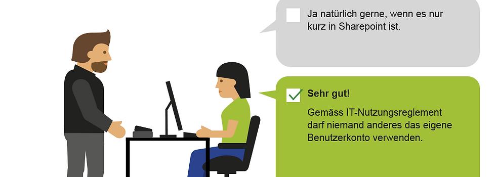 """Training """"Datenschutz"""""""